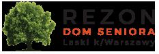 Dom Seniora Rezon koło Warszawy
